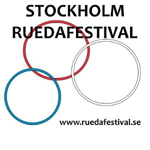 Ruedafestival Stockholm
