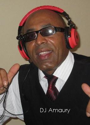 DJ Amaury