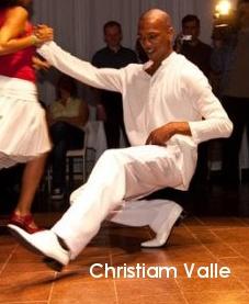 Cristiam Valle
