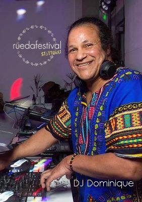 DJ Dominique Gwadadom