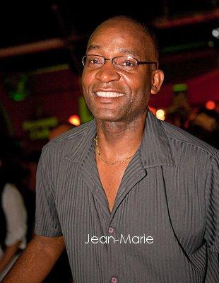Jean-Marie Saint-Preux