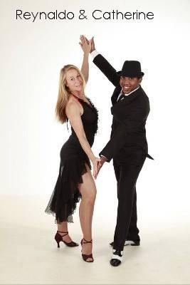 Reynaldo Salazar & Catherine Roth