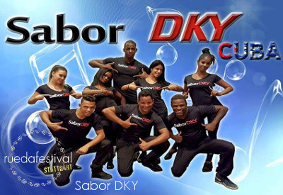 Sabor DKY